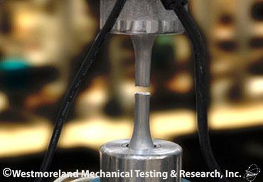 Fastener Testing at WMT&R